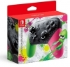 Nintendo Switch Pro Controller Splatoon 2 Edition Nintendo Switch